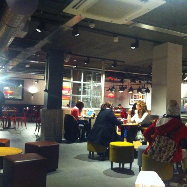 Photos At Costa Coffee Edgbaston Birmingham West Midlands