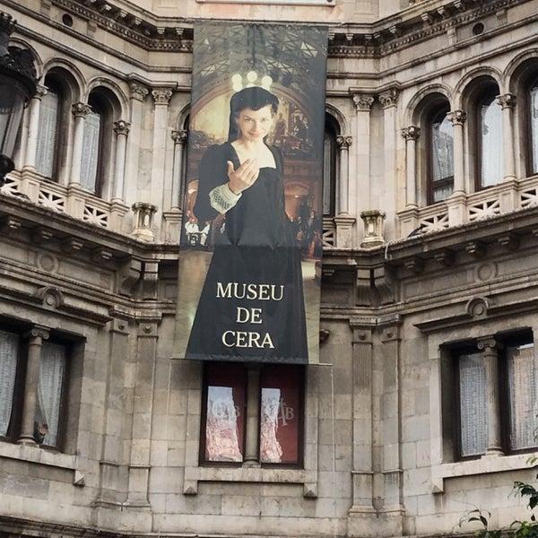 Foto diambil di Museu de Cera de Barcelona oleh Funda m pada 2/2/2018
