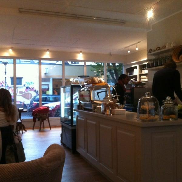 Jaz - Café in Nordstadt