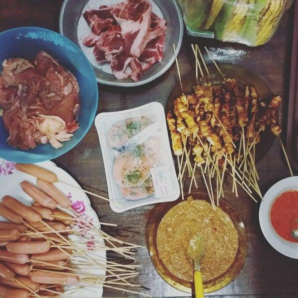 Photos At Sosis Bakar Bandung Lubang Buaya Cafeteria In Jakarta Timur