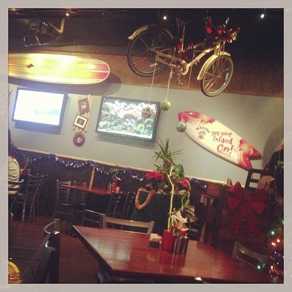 Das Foto wurde bei Rehab Burger Therapy von Q am 12/24/2012 aufgenommen