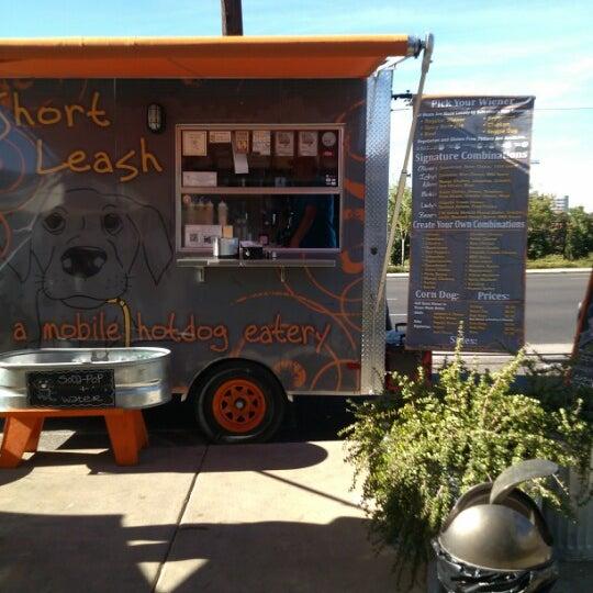 Photo prise au Urban Cookies Bakeshop par David L. le12/11/2012