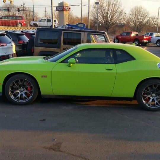 Gladstone Dodge Chrysler Jeep & RAM - Auto Dealership in ...