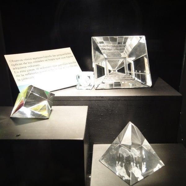 Foto tomada en Museo de la Luz por Juristas UNAM el 10/17/2012