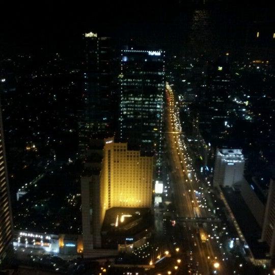 Снимок сделан в SKYE пользователем Drew B. 11/1/2012