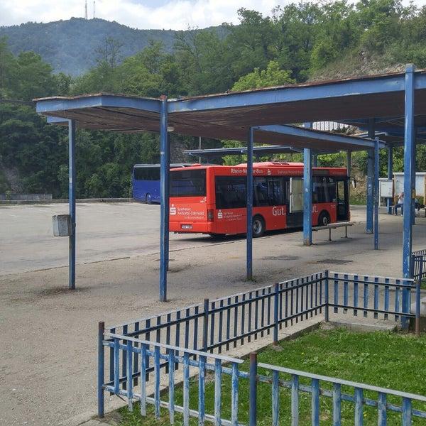 Photos At Autobusni Kolodvor Jajce Bus Station