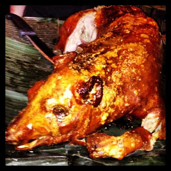 Снимок сделан в The Pig пользователем ChicagoDonn 3/27/2013