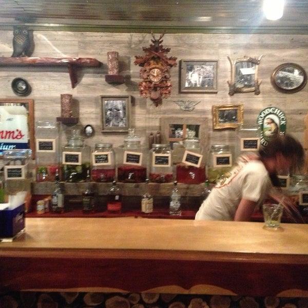 Das Foto wurde bei Buzzmill Coffee von Kinsey V. am 7/13/2013 aufgenommen