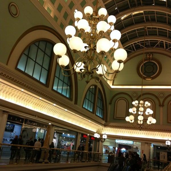 Foto tomada en Centro Comercial Gran Vía 2 por Francesc el 3/23/2013