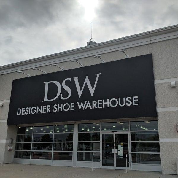 DSW Designer Shoe Warehouse - Heartland