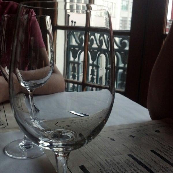 รูปภาพถ่ายที่ Restaurante Don Toribio โดย Luis Z. เมื่อ 5/4/2013