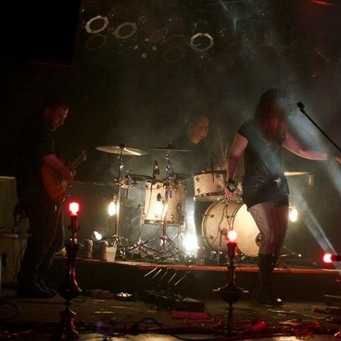 6/8/2013에 Geoff C.님이 Wild Tymes Sports & Music Bar에서 찍은 사진