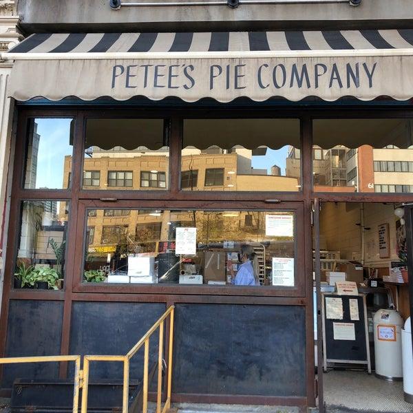 Photo prise au Petee's Pie Company par George L. le11/25/2020