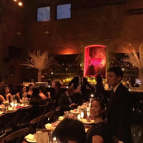 Снимок сделан в MyMoon Restaurant пользователем George L. 2/25/2017