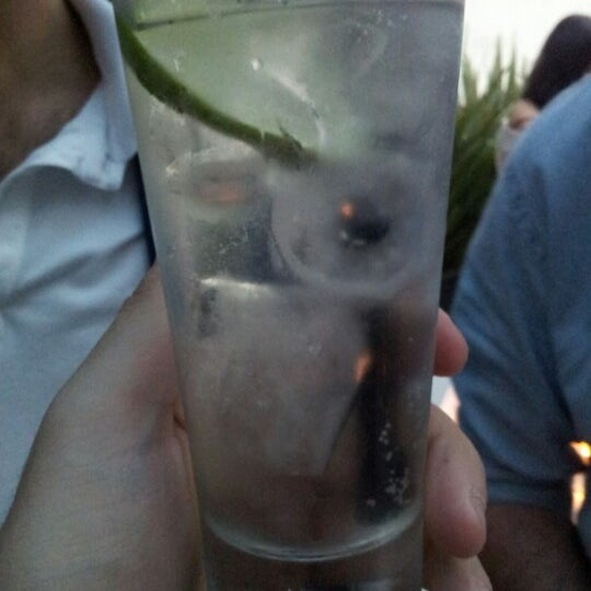 11/4/2012にCarlos Veio L.がAbsolut Innで撮った写真