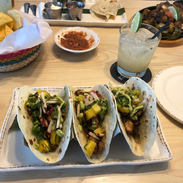 El Camino Mexican Kitchen Wilmington De