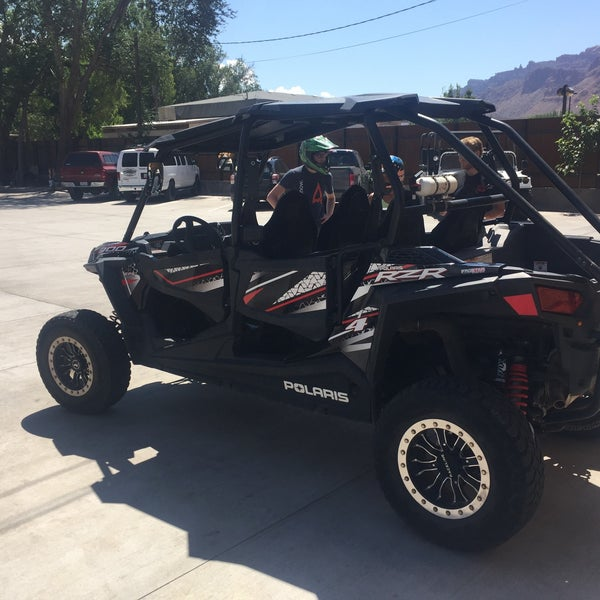 photos at high point hummer atv rentals moab ut foursquare