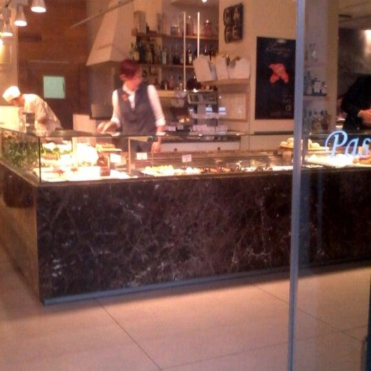 Foto scattata a Panzera Milano da Nicola L. il 10/8/2012