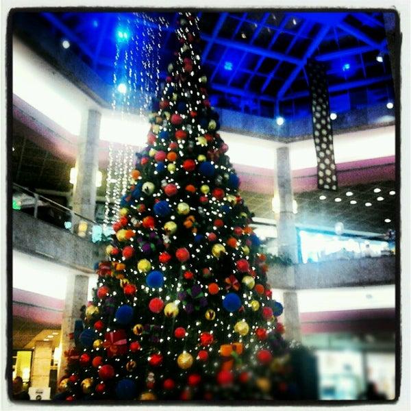 12/11/2012 tarihinde Renan T.ziyaretçi tarafından Shopping Center Penha'de çekilen fotoğraf