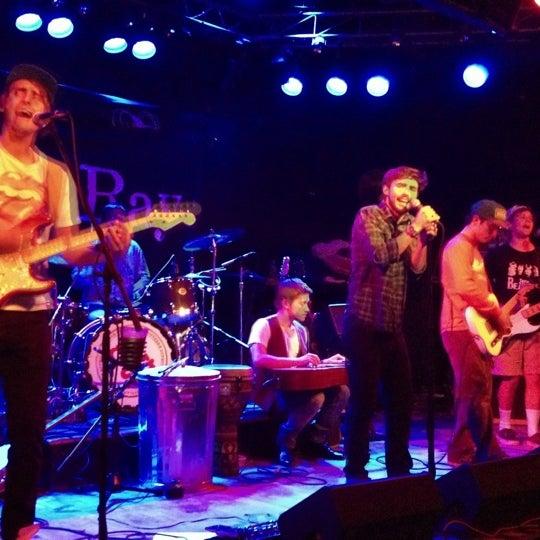 10/13/2012にJohn R.がWindjammerで撮った写真