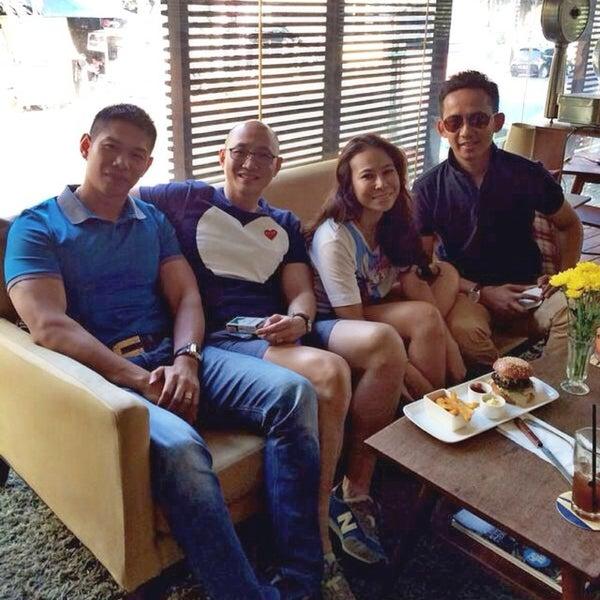 Das Foto wurde bei CASA von Riana B. am 8/9/2014 aufgenommen