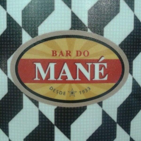3/2/2013にFernanda B.がBar do Manéで撮った写真