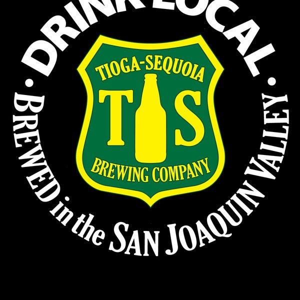 1/28/2015 tarihinde Tioga-Sequoia Brewing Companyziyaretçi tarafından Tioga-Sequoia Brewing Company'de çekilen fotoğraf