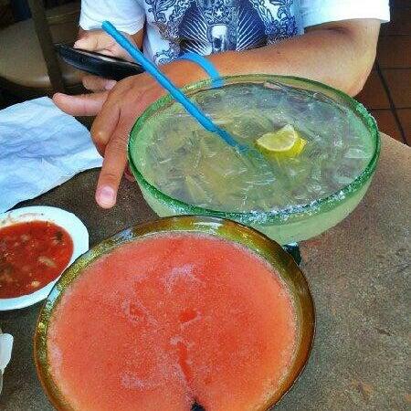 รูปภาพถ่ายที่ Cafe Coyote โดย Eva เมื่อ 9/24/2012