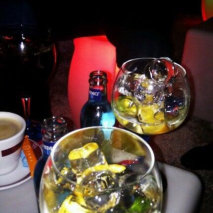 10/25/2012にM. Luz C.がLarios Caféで撮った写真