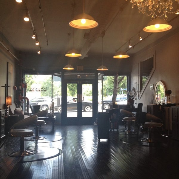 Miraculous Dream Hair Studio Salon Barbershop In North Chattanooga Download Free Architecture Designs Scobabritishbridgeorg