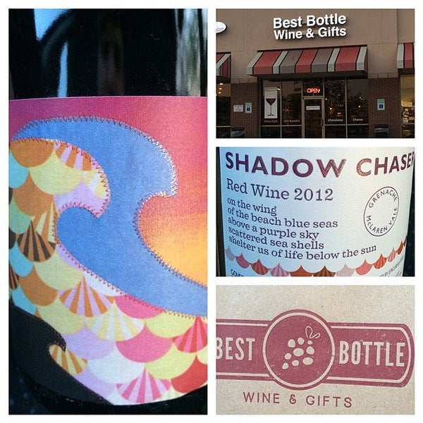 Photos At Best Bottle Wine And Gifts Southeastern Columbia