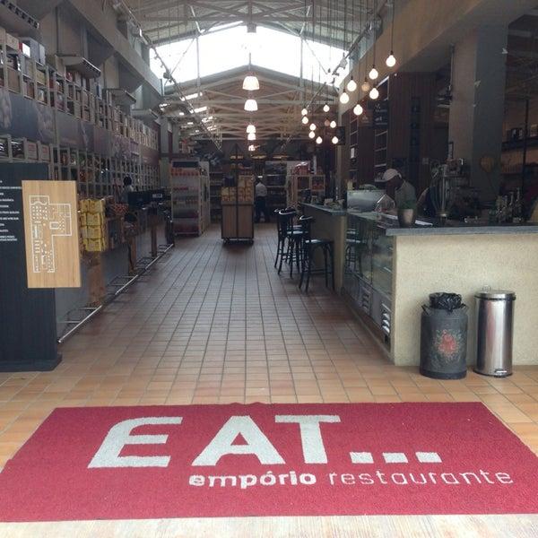 Foto scattata a EAT da Evandro K. il 1/27/2013