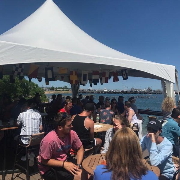 Foto scattata a Aqua Bar da Jack B. il 7/7/2019