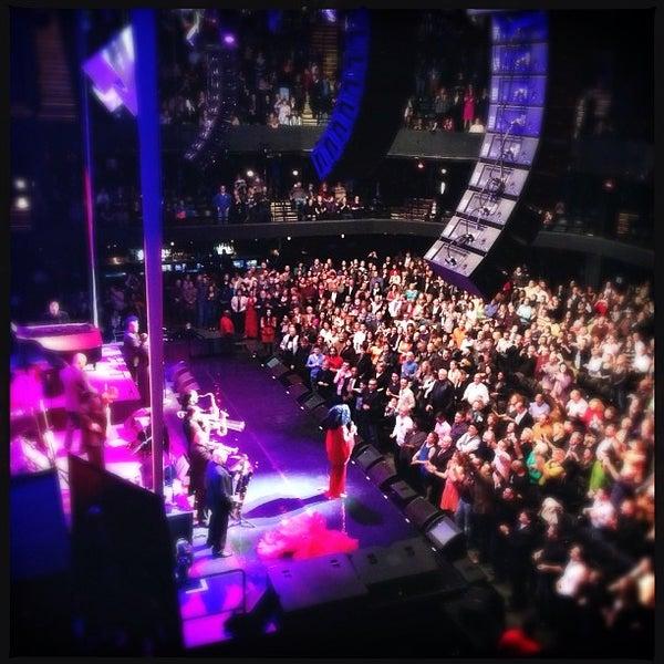 Das Foto wurde bei Austin City Limits Live von Happy M. am 1/31/2013 aufgenommen