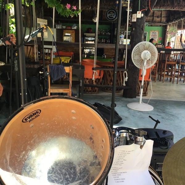 Foto tirada no(a) Popol Vuh Restaurante por Pepe Y. em 8/6/2016