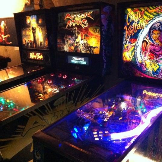 10/27/2012 tarihinde Laura B.ziyaretçi tarafından Rock 'n' Roll Burger'de çekilen fotoğraf