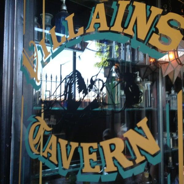 Foto scattata a Villains Tavern da Jessica R. il 6/8/2013