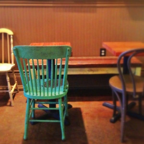 6/29/2013にPatrik A.がBack to Eden Bakeryで撮った写真