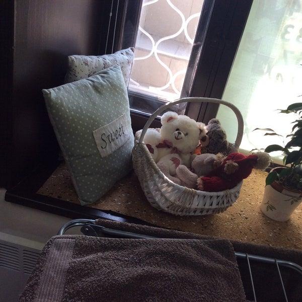 """Снимок сделан в Салон красоты """"Sweet Home"""" пользователем Sweet H. 3/10/2015"""
