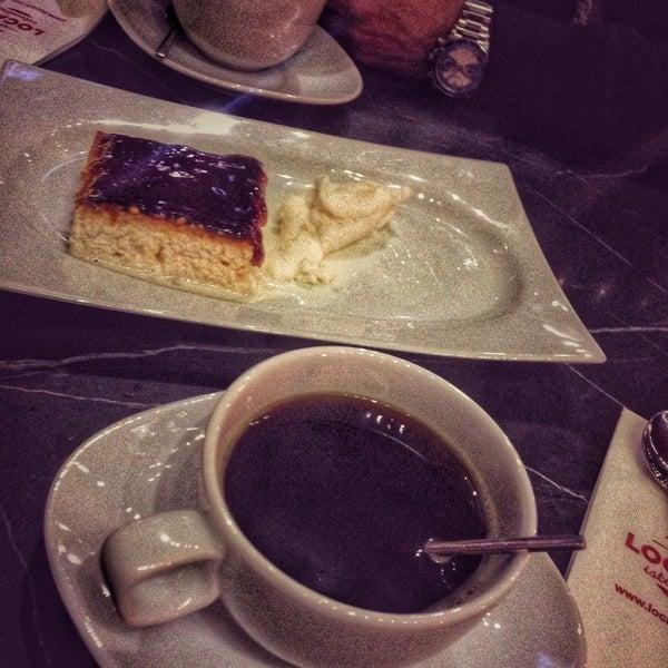 Photo prise au Cafe Locale İstanbul par Altuğ Ö. le5/7/2015