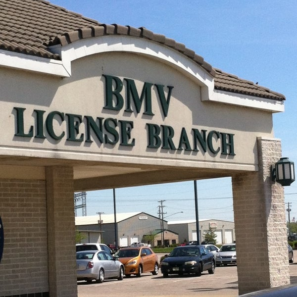 Bmv Boonville In >> Indiana Bureau Of Motor Vehicles Government Building In
