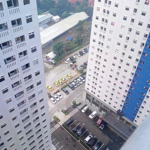 Photos At The Green Pramuka Apartment Tower Bougenville Cempaka Putih Jalan Ahmad Yani
