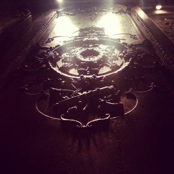Foto tomada en Brasserie Pushkin por Raisa B. el 9/26/2012