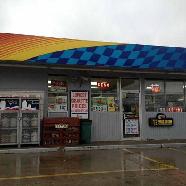 Sunoco - Gas Station in North Royalton