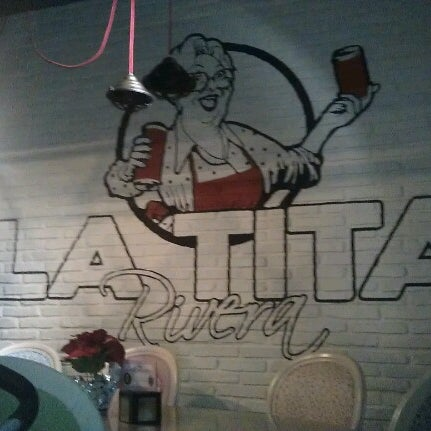 1/5/2013にJorge V.がLa Tita Riveraで撮った写真