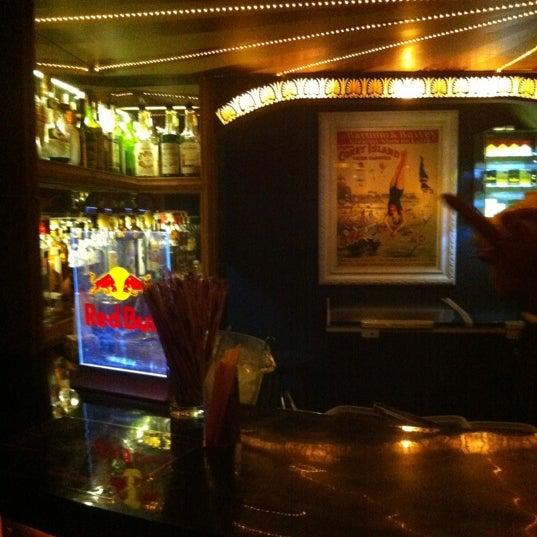 12/2/2012にAmina K.がFunhouseで撮った写真