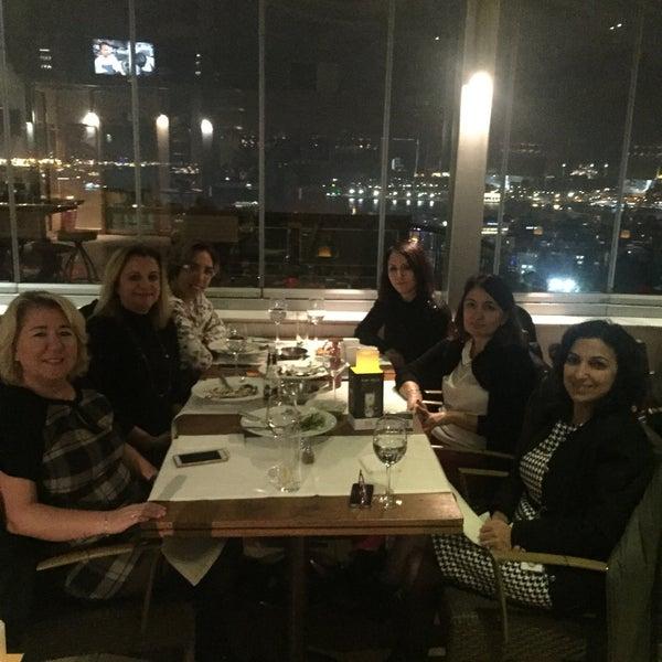 Photos At Litera Restaurant German Restaurant In Istanbul
