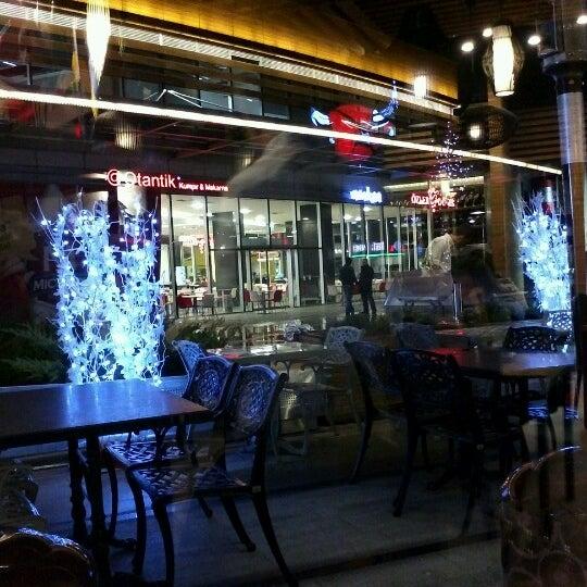 Das Foto wurde bei Tepe Prime Avenue von Mehmet Ç. am 12/18/2012 aufgenommen