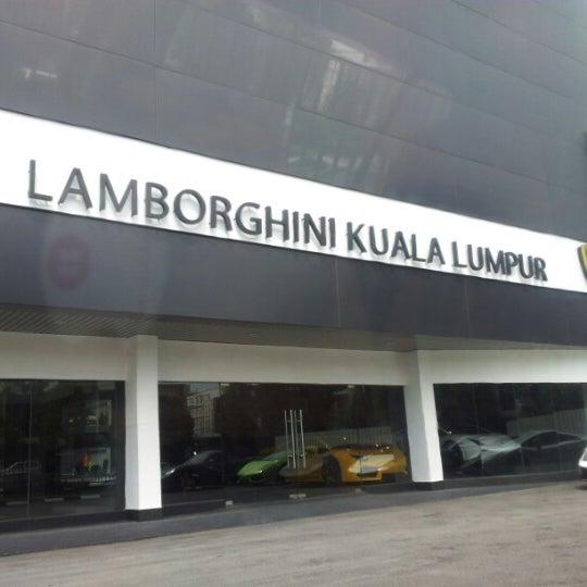 Photos At Lamborghini Kuala Lumpur Jh Italia Sdn Bhd 13 Tips