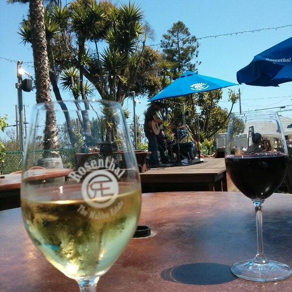 Photo prise au Rosenthal Wine Bar & Patio par Royce le5/18/2013